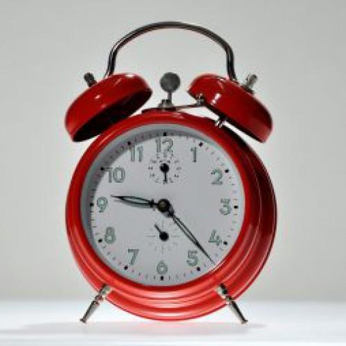 Как да работим според естествения си биологичен часовник