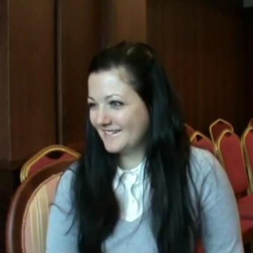 Дарина Кисьова: Устойчивото развитие е мисия