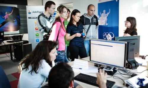 Спечелете iPad 2 или стаж с участие във втората IT олимпиада