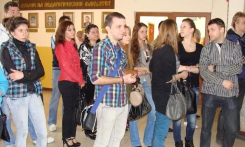 Стартира проект за провеждане на 400 стажа за студенти в държавната администрация