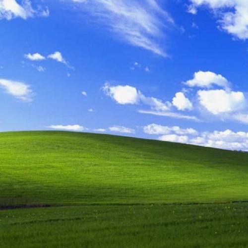 Най-познатата снимка на света