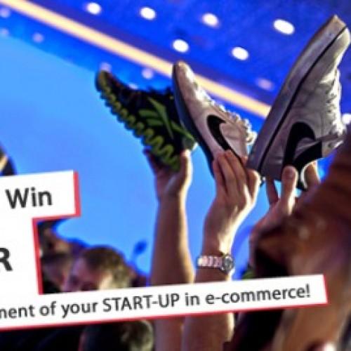 E-nnovation състезание за проекти в електронната търговия
