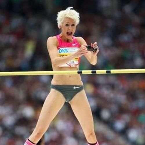 Спортът подпомага кариерата на жените