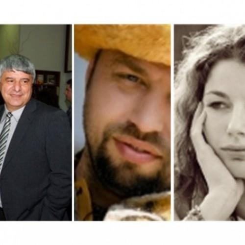 """Пламен Павлов, Павлин Петров и Снежана Живкова са финалисти в """"Човекът, който ме вдъхновява"""""""