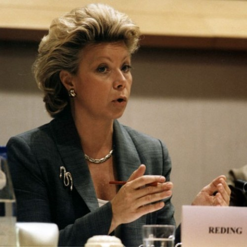 ЕС прие квота за участие на жени в управителните бордове