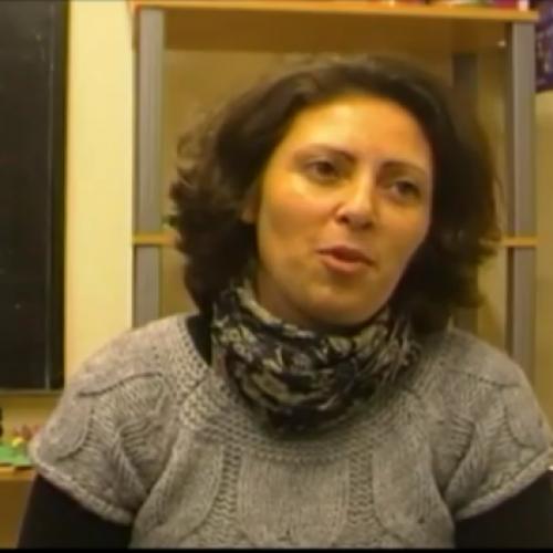 """Мая Александрова и нейните """"зелени"""" инициативи"""