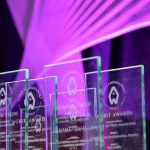 Стартира кандидатстването за Webit Awards
