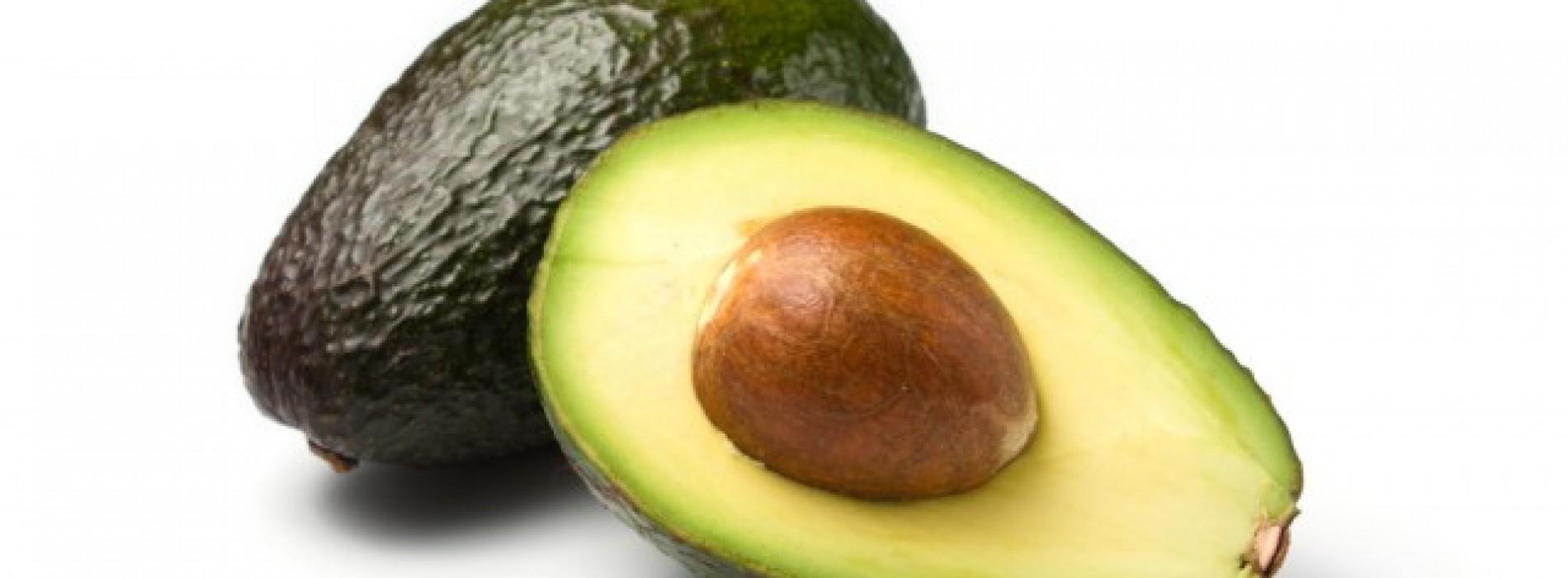 Авокадото подобрява концентрацията в работата