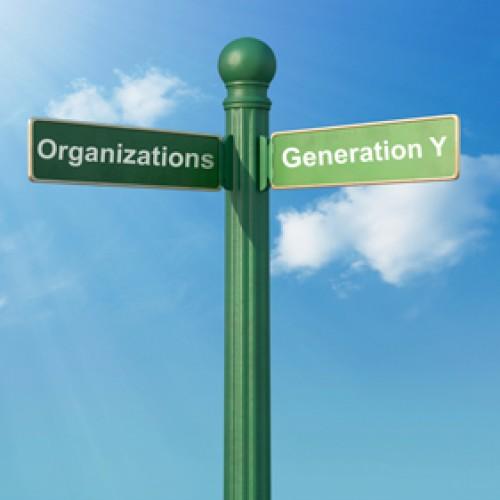 Поколението Y цени удовлетворението пред парите
