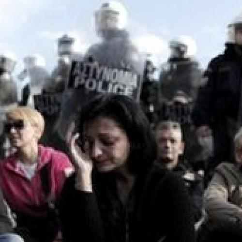 Гърция оглави класацията за безработица