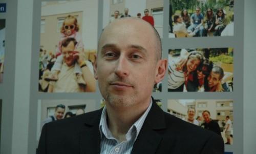 "Новият заместник-ректор ""Институционално развитие"" на АУБ е  Владимир Борачев"