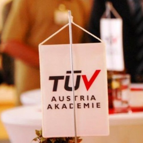 TÜV AUSTRIA Management Program