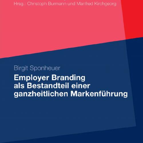 Employer branding – научното доказателство за важността на темата