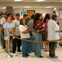 Официалната безработица спада през септември