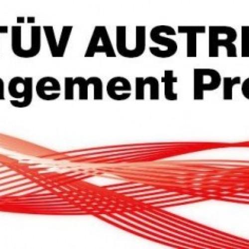 Известни са стипендиантите за TÜV AUSTRIA Management Program