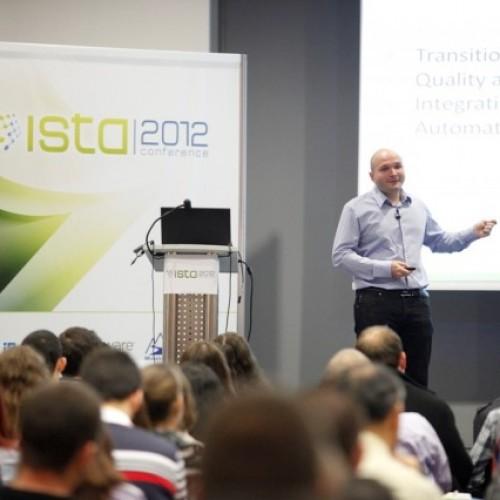 ISTA 2013 представя иновации и добри практики в разработката и автоматичното тестване на софтуер