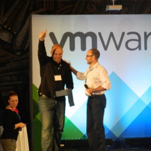 VMware Tech Summit събра 500 софтуерни експерти в София