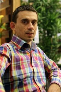 Alexander Hristov