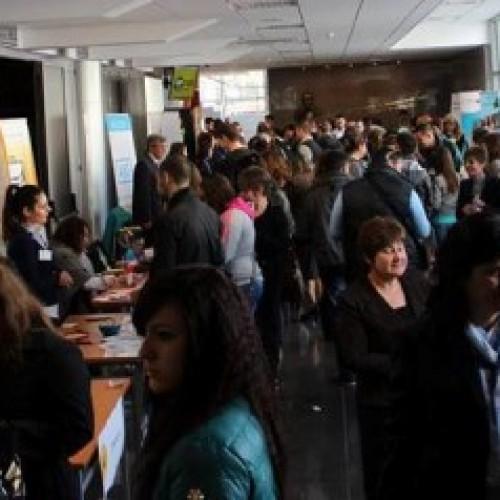 Младите хора по следите на успешна кариера и в Русе