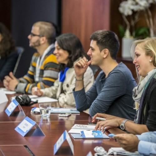GLOBUL организира конкурс за социално ангажирани млади хора