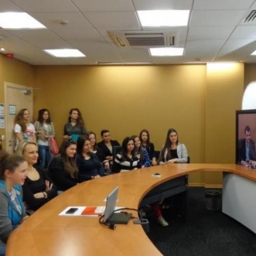 """Българската асоциация на мрежовите академии е специален участник в """"Дни на кариерата"""" в секторите ИТ, Телекомуникации и BPO"""