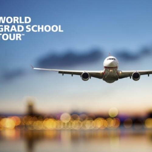 Най-доброто изложение в света за магистърски програми и докторантури идва в София