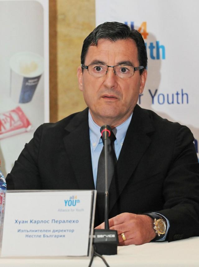 Juan Carlos Peralejo