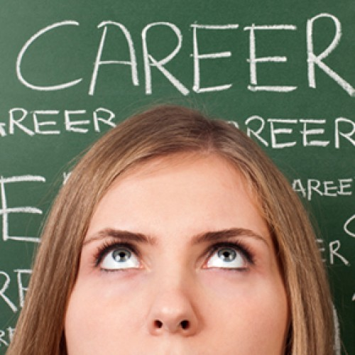 """Как да се подготвим успешно за """"Дни на кариерата"""""""