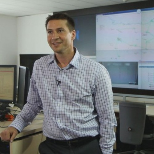 Да поговорим за бъдещето с Брад Библоу от GLOBUL