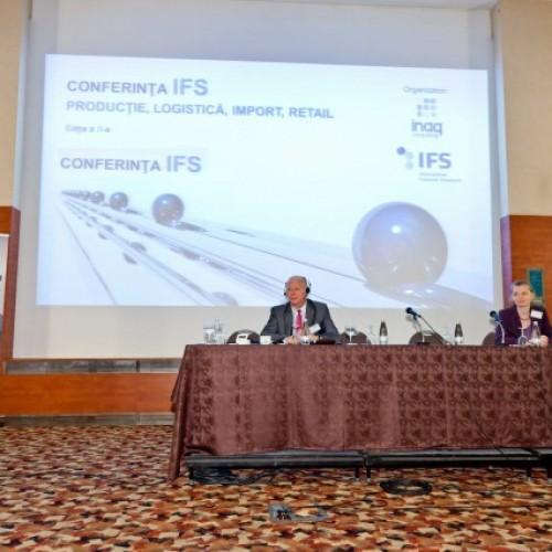 IFS Conference – За първи път в България