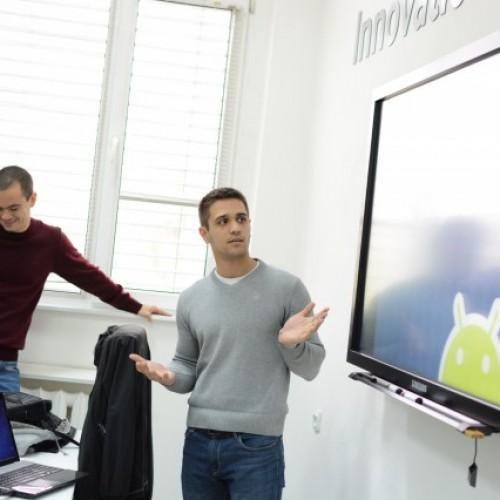 Стартира вторият безплатен курс за Дизайн и разработка на мобилни приложения за Android