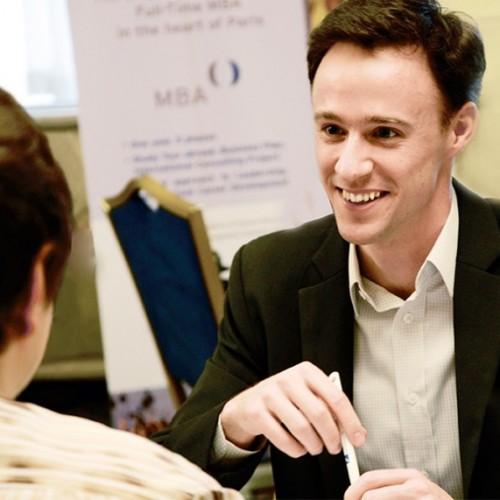 Access MBA Tour идва в София на 22 ноември 2014