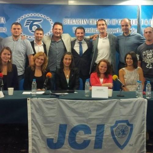 JCI търси десетте най-изявени млади личности на България
