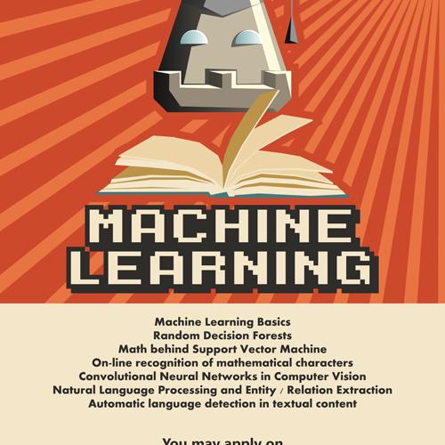 """Търсят се кандидати за участие в семинар """"Machine Learning"""", който ще се проведе в Сърбия"""