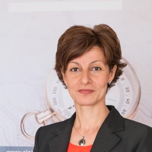 Румяна Парушева оглави комуникациите на Siemens България
