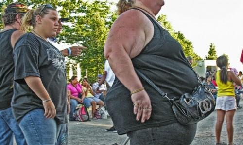 Затлъстяването ви лишава от кариерни шансове