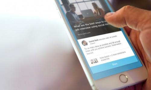LinkedIn ще хваща лъжците и ще ангажира служителите