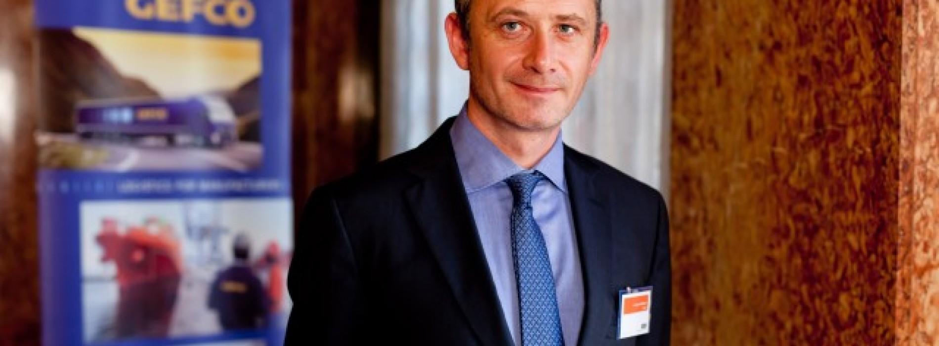 Жером Шевроле поема управлението на офисите на GEFCO в България и в Румъния