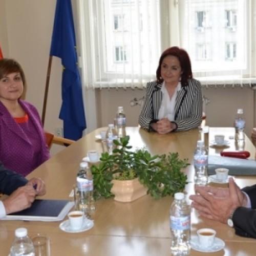 Гърция следва да да ускори процедурата по отпускане на пенсии на българските граждани