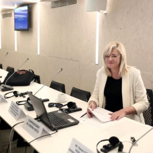 Експертни съвети по всички европрограми в Градската градина в София на 28 май