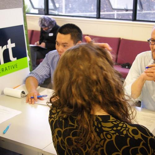 Четвъртият кандидат на интервю за работа има най-добри шансове, според учените