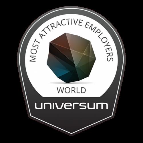 Най-желаните работодатели в световен мащаб
