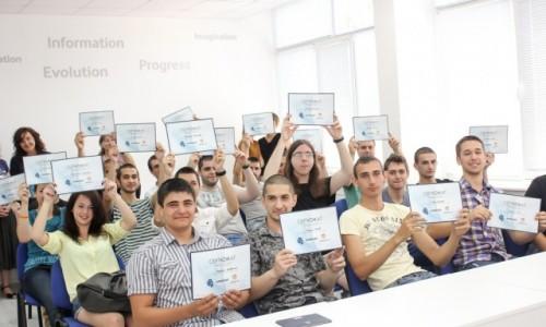 """Стартира записването за курс по """"Дизайн и разработка на мобилни приложения за Android"""" във Варна"""