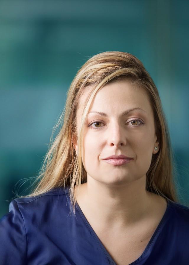 Dobromira Marincheva