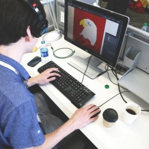 5 безплатни онлайн ресурса за стартиране на дизайнерска кариера