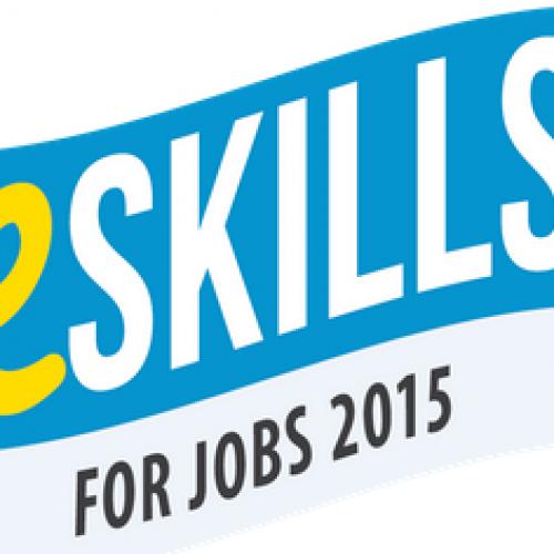"""Кампанията """"eSkills for Jobs"""" дава възможност за безплатно IT обучение"""