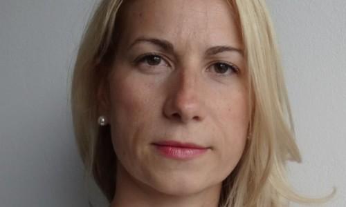 Люба Паунова оглавява човешките ресурси на Байер в България, Румъния и Молдова