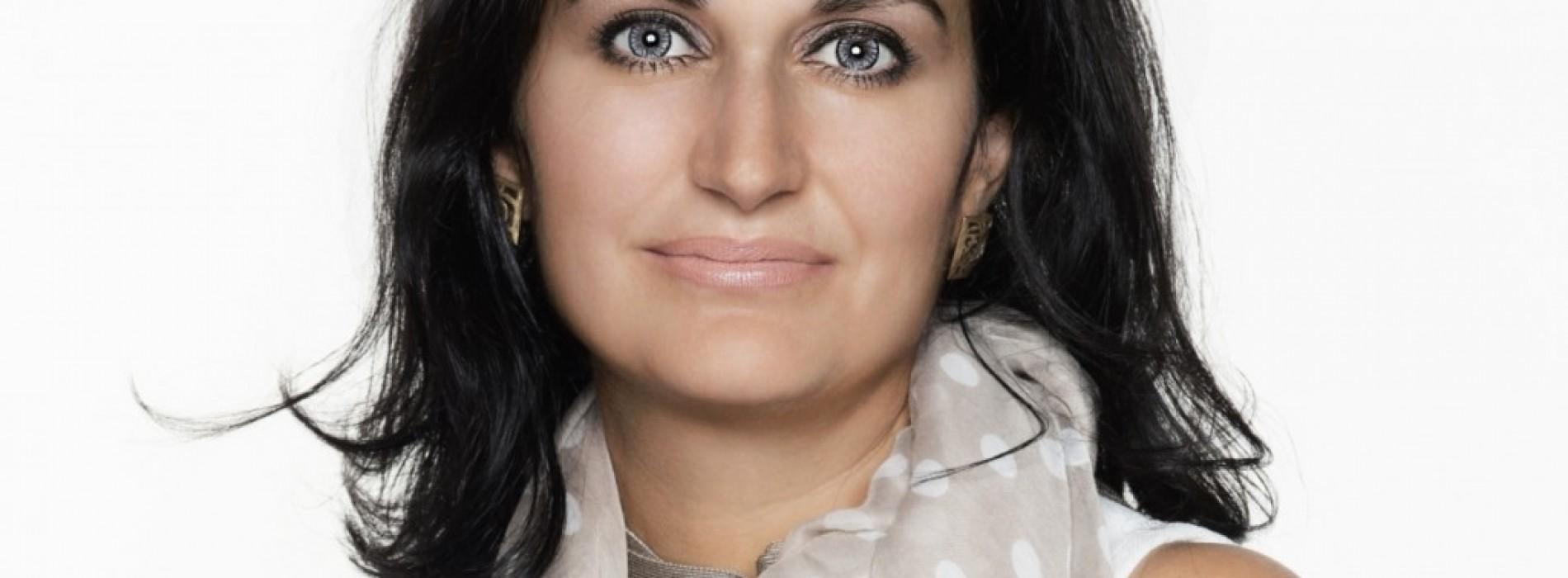Дина Темелкова е новият изпълнителен директор на Alcatel-Lucent България