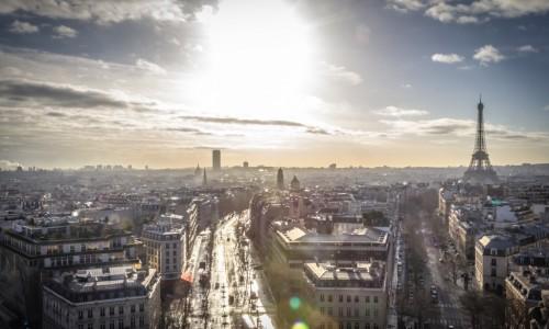Градовете с най-кратко работно време в света