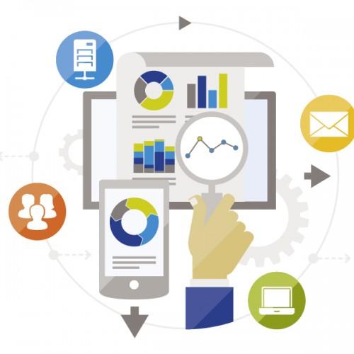 GfK България, Институт за маркетингови изследвания, стартира обучение с фокус обработка на данни